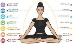 Chakra & Aura healing  bij Tal Tao