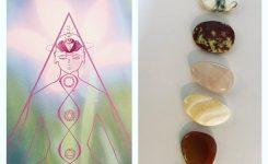 Chakra's in balans bij Tal Tao