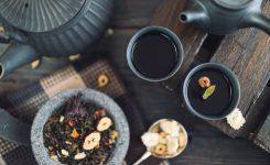Seminar Chinese voedingsleer en Kruiden voor de dagelijkse praktijk binnenkort bekend