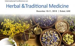 International Conference Herbal & Traditional Medicine, DUBAI